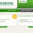 Jaké výhody a pozitiva přinese spořící účet Sberbank?