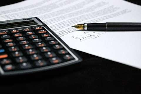 Kalkulačka bankovní půjčky