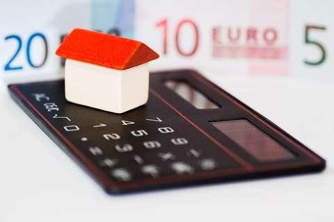 Nabídka hypoték