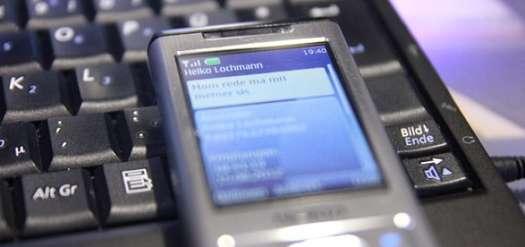 SMS půjčka bez čekání