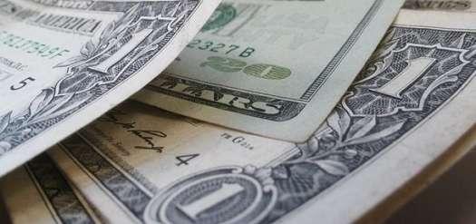 Peníze na vašem účtu během jednoho mrknutí